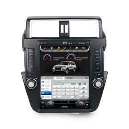 "Toyota prado dvd player онлайн-2GB + 32gb Android 7.1 Quad core 12.1 "" автомобильный DVD-плеер для Toyota Prado 150 LC150 2014-2017 автомобильное радио GPS аудио Bluetooth WIFI зеркальная связь"