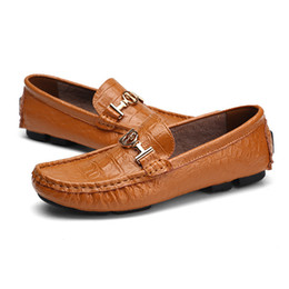 Chaussures Sport HommesVente Promotion Crocodile De b7gvIf6Yy