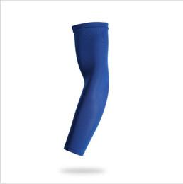 Новый модный солнцезащитный рукав защитный рукав локтя и запястья противоскользящая вентиляция протектор для мужчин и женщин спорт езда баскетбол arm p от