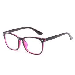 Cornici Oculos 15969X lettura con computer Occhiali vintage vetri ottici nuovo modo quadrato libero donne degli uomini Occhiali Lens da