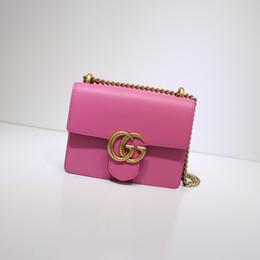 Дизайнерские сумки италия онлайн-Top1-Qaulity 431384 размер 19см * 14см * 5см италия дизайнер модная сумка шелковая подкладка с пакетом пыли пакет бесплатная доставка