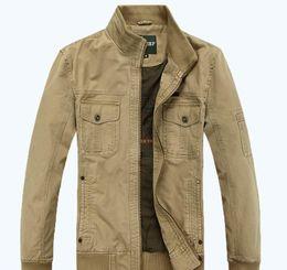 mens AFS JEEP giacche di alta qualità giacca designer cotone 2019 cappotto casuale casaco giacche taglia M 3XL 140