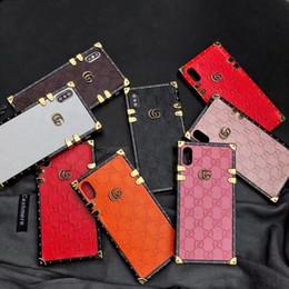 2018 Portable Cas Téléphone Cross Body Fashion pour IPhone X XS Max XR TPU + PU Cuir Hybride Protection Couverture De La Peau Shell pour IPhoneX 8 7 6 Plus ? partir de fabricateur