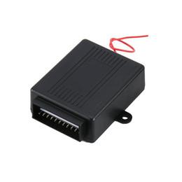 Sécurité Promise Auto Auto Alarm Entrée automatique Déverrouiller le système Contrôle à distance Contrôle d'entrée sans clé ? partir de fabricateur