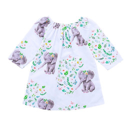 cf1fad70e3f72 Elephant Print Baby Clothes Online Shopping | Elephant Print Baby ...