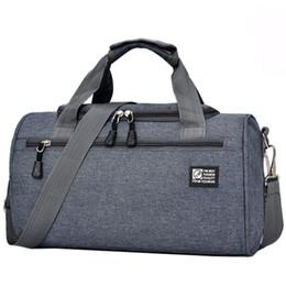 c8ecc84d22 Women men Unisex Travel Bag Handbag Beach Shoulder Bag Crossbody Bag Top Nylon  Large Capacity Fashion Couples Duffel Package