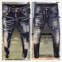 757cd255c9cc Rabatt Rote Jeans Mode Für Männer   2019 Rote Jeans Mode Für Männer ...