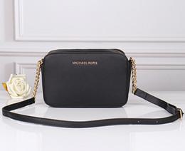 moda câmera sacos Desconto Moda Camera Bag Discount Designer Bag Womens Shoulder Bag Sacos de luxo casuais 8-Color Simples simples sacos de ombro