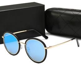 CHANEL 22026 occhiali da sole firmati per uomo occhiali da sole di lusso per donna uomo occhiali da sole donna uomo occhiali da sole di marca occhiali da sole da uomo da i prodotti al dettaglio all'ingrosso fornitori