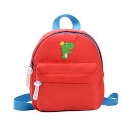 2019 mochilas de niños pequeños Nuevos 3-6 Year Old niños de moda para personajes mochilas Mochila Mochila Niños Kid Niño lindo bolsa Schoo mochilas de niños pequeños baratos