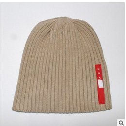 mens hat designers Coupons - Fashion- Mens Winter Hats Woman warm Hat Designer Hats Cute Girls Beanie Outdoors Cap Hat Brand Folds Casual Hats