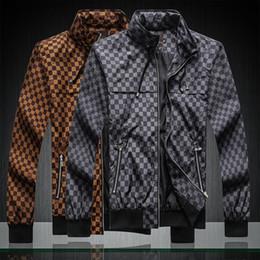модные длинные пальто мужчины Скидка Модная роскошная верхняя одежда повседневная плащ с длинными рукавами плюс размер м-4xl высокое качество мужская куртка на молнии карман мужской толстовка с капюшоном плед