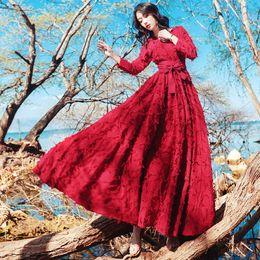 2019 vestido novo vestido vermelho Melhor Série de Qualidade # Mulheres Elegantes Vestido Borlas Vermelhas férias De Férias Festa de Formatura Cocktail Único Encantador New Look Moda Vestidos 8009 vestido novo vestido vermelho barato