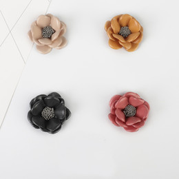20 Pcs Satin Cloth Gauze Flowers Connectors Diy Handmade Headwear Accessories For Jewelry Making Jewelry Findings & Components Back To Search Resultsjewelry & Accessories