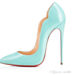 aef37730ce2 luxury designer women shoes high heels Christian red heels lady wedding  heels shoes bride dress shoes vetements 01