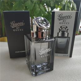 Nuevo perfume para hombre sexy EDT parfumes EAU DE Parfum Toilette fragancia duradera hombre salud fragancias desodorante Incienso 100 ml 3.4 oz cajas nuevas desde fabricantes