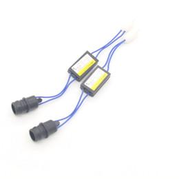 Resistor cancelador de erro on-line-1X T10 T15 194 W5W 168 921 Canbus Erro Aviso Canceller Decoder Resistor para Lâmpada LED