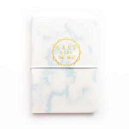 Argentina A6 cuaderno simple cuaderno de viaje de la escuela de los estudiantes del diario del viaje libro de la PU simple cubierta de cuero cuaderno de unión de hilos cheap leather binding Suministro