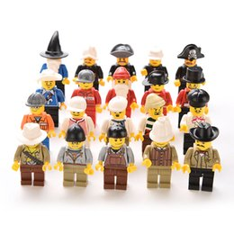 Original Playmobil Multi-Color Brinquedo de Ação Figura Homens Pessoas Minifigs Grab Bag presente Aleatório de Plástico Crianças Meninos Meninos Brinquedos de