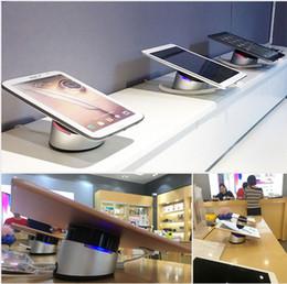 (3 adet / grup) 7-12 inç tablet perakende mağaza hırsızlık alarm şarj edilebilir beyaz metal android ve ios için güvenli ekran tutucu kiti nereden