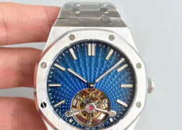2019 vogue relógios por atacado Turbilhão de luxo Relógios Para Homens de Alta Qualidade 26522 Cal.2924 Mão-liquidação Relógios Mecânicos Mens Royal Oaks Tapisseris relógios de Pulso