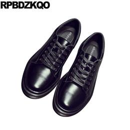 80ae7bc68ef3c 2019 scarpe da uomo vestiti impermeabili Gli uomini italiani di comodità  dell Italia si allacciano
