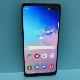 Wholesale Nuevo Goophone S10 Plus S10 pulgadas Quad Core MTK6580 Android G Teléfono GB RAM GB ROM HD MP Desbloqueado teléfono inteligente