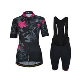 Argentina Emonder Cycling Jersey Set Personaliza la camiseta de las mujeres y los cortocircuitos 3d Pad Ropa de ciclismo Ropa de bicicleta Roupa Ciclismo Mejor Qualit Suministro