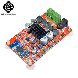 TDA7492P Board Wireless Bluetooth 4.0 player Module speaker Audio Receiver Digital 8 25V Power 2X50W Wifi Diy Kits