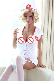 boneca transsexual japonês Desconto 165 cm (5.41ft) Beleza Japonesa Real Bonecas Sexuais de Silicone para Homens Ass Vagina Oral Anal TPE Mulher De Borracha
