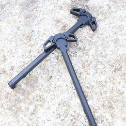 eixos de flecha por atacado Desconto Borboleta estilo Metal Arme Handle poignee airsoft para WA GP PTW M4 / M16 Série Airsoft GBB airsoft m16