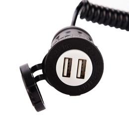 Spina accendisigari per auto Spina accendisigari standard USA a doppio caricatore USB con interruttore da xiaomi mi box fornitori