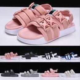 Sandali ragazze roma online-2019 moda donna di lusso sandali stile roma uomo designer pantofole sportive ragazzi ragazze sandali peep toe sandali gladiatore Leadcat YLM