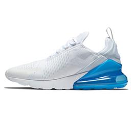 2019 хорошая новая обувь Оптовая новый top270 Мужские женские кроссовки Мужские кроссовки Zapatillas 8 Цветов Размер 40-45 Топ на продажу хороший дешево хорошая новая обувь