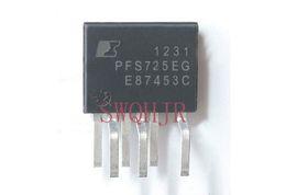 Argentina 4 piezas PFS725EG SWITCH POWER IC Suministro