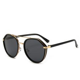 Lente de tamaño online-Dior 22009 Marca de coches Carerras Gafas de sol Un marco piloto con lente de espejo con cambio adicional de lentes marca de coches hombres de gran tamaño marca diseñador