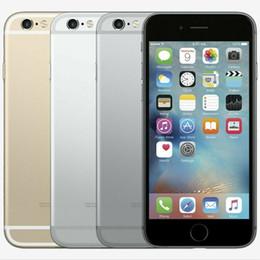ROM d'origine 4G LTE IOS8.0 4.7 'IPS 16/64 / 128GB pour Apple iPhone 6 Dual Core ? partir de fabricateur