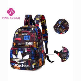 billige rosa rucksäcke Rabatt Rosa Sugao Rucksack Designer Rucksack für Frauen Rucksäcke Männer Designer Handtaschen Geldbörsen Bookbag für Schule Oxford Herren Rucksack im Freien