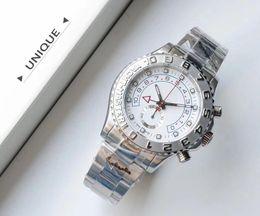 eda7824b917e Comercio al por mayor de calidad superior Y M2 lujo ETA 7750 reloj mecánico  mecánico marco de cerámica de dos vías 90   rotación