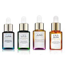 2019 essenz make-up Face Oil Essence Makeup Sonntag Jun U.fo Lun C.eo 15ml Lotion Gesicht Skin Care Marke Kosmetik Gesicht Prime Serum günstig essenz make-up