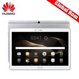 2019 polegada tablet octa core 16gb Internacional ROM 10.1 polegada Huawei Mediapad M2 10.0 13.0MP Octa Núcleo 16 GB / 64 GB LTE Tablet PC Android Kirin 930 3 GB de RAM N desconto polegada tablet octa core 16gb