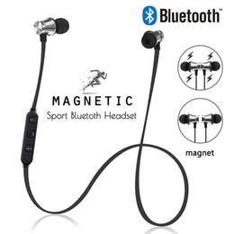 XT-11 Bluetooth Écouteur Sport Casque Sans Fil Bluetooth Casque Mains Libres Écouteurs avec Micro pour huawei Xiaomi Samsung ? partir de fabricateur