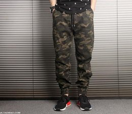 9d1e44fd990 Windrunner large size men outdoor sports camouflage long pants Male and  female jogging pants N-K41419