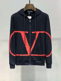 modèle de chemise coréenne Promotion Modèles INS Explosion Net T-shirt rouge à manches longues ensemble de la mode masculine automne nouvelle version coréenne de marée de vêtements de sport occasionnels