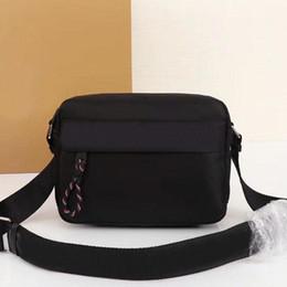 Bolsos de hombro de mezclilla de diseño online-Nuevo bolso de hombro de mujer de moda Diseñador de marca Denim de lujo Cómodo y suave De calidad superior Envío mundial limitado Envío gratuito NB: 40713-TWO