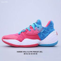 Argentina 2020 zapatos de baloncesto al aire libre Rosa blanco y negro del camuflaje transpirable zapatillas de deporte para hombre de moda los zapatos ocasionales del tamaño de alta calidad superior 40-45 Suministro