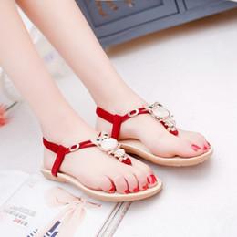 2019 eule sandalen Qualitätshohe Sandelholz-Modedesigner-Flipflop-Sandelholz-Edelstein-Eulen-Frauen-Schuh-breite flache Pantoffel-Luxuxstrand-Großhandelsgröße Us5.5-us8.5 günstig eule sandalen