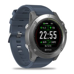 наручные часы для телефона Скидка VIBE 3 Wrist Smart Watch Phone Alarm Mate Waterproof Camera IOS Android