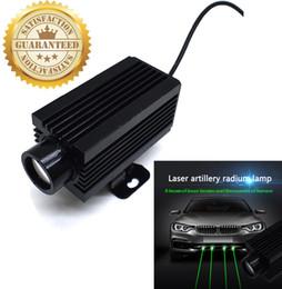 2020 acessórios de laser 1 conjunto de luz laser a partir Perfeito fábrica diretamente selt Módulo Laser Verde 12V DC Quarto Input Fuga / props Maze / Bar dançar Lamp desconto acessórios de laser