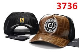 Chapeaux réglables respirants en Ligne-Casquettes de baseball de haute qualité Casquettes en mesh respirant ajustables pour hommes et femmes avec le même bonnet Petit chapeau à motif monstre